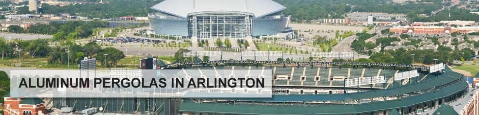 Aluminum Pergolas In Arlington, TX   Pergolas Arlington   Patio Cover  Installed In Arlington   Patio Cover Arlington   Patio Covers Arlington    Aluminum ...