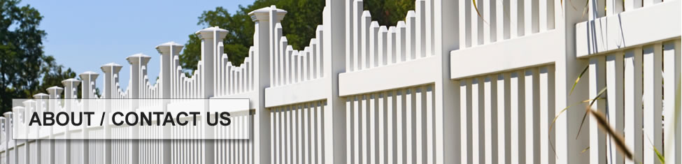 Fencing in Mansfield and Ennis Tx